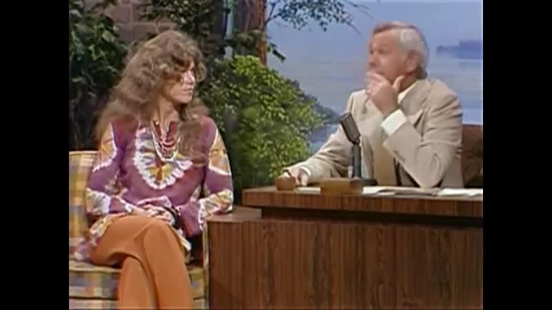 TTSSJC 6 Jane Fonda 1977 in english eng