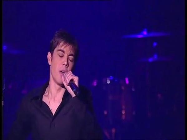 Грегори Лемаршаль Песня Мой ангел Франция Олимпия 2006