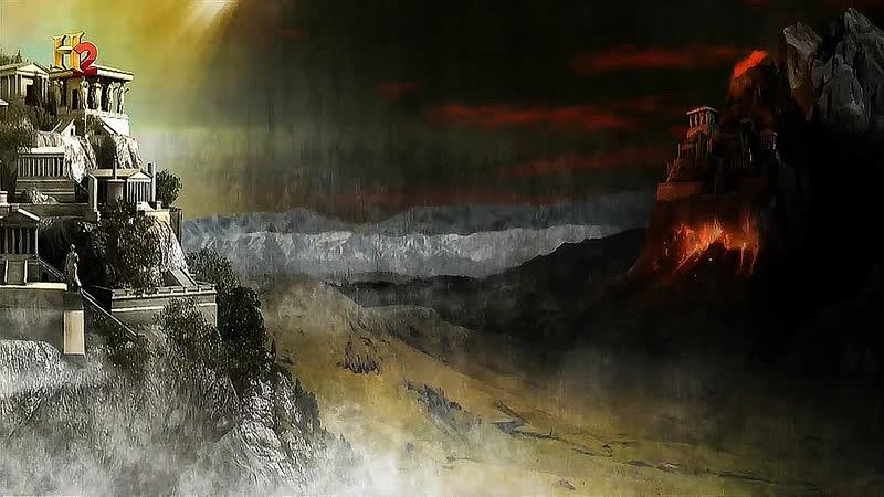 Битвы Богов: Зевс (Zeus) Документальный сериал | (Clash of the Gods)