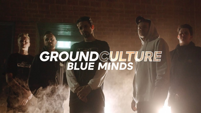 GroundCulture Blue Minds