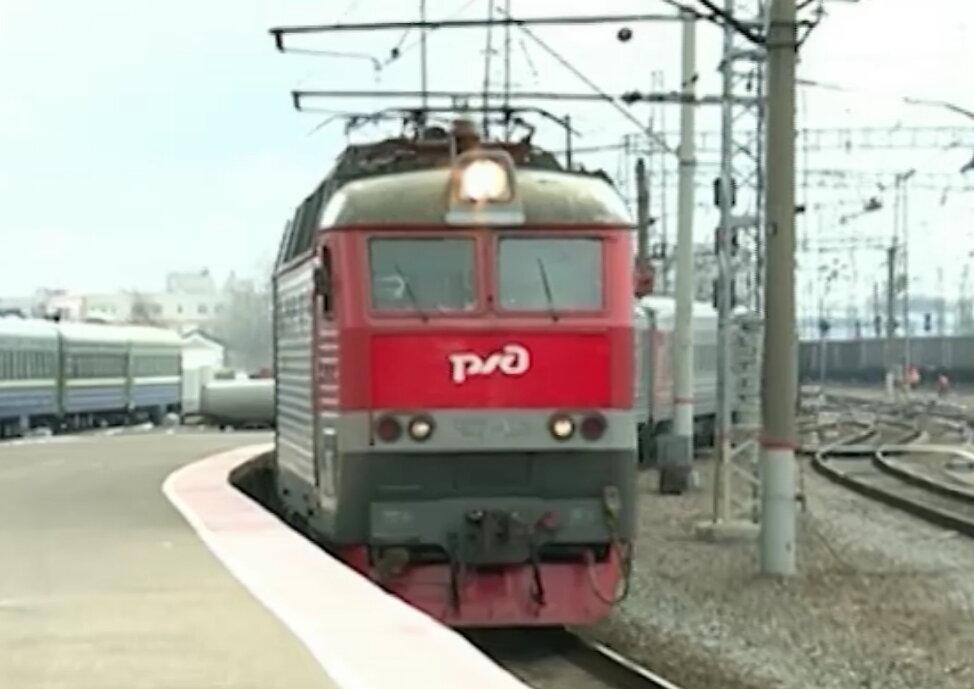 В Ярославской области на 10 дней отменят часть пригородных поездов