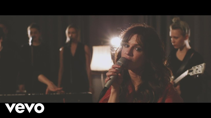 Natalia Avelon In Another Life Filtr Acoustic Sessions