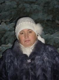 Коньшина Ольга (Носкова)
