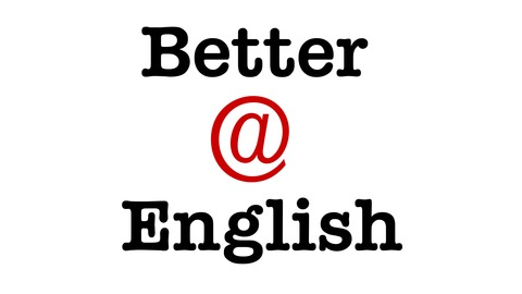 Better at English (Audio)