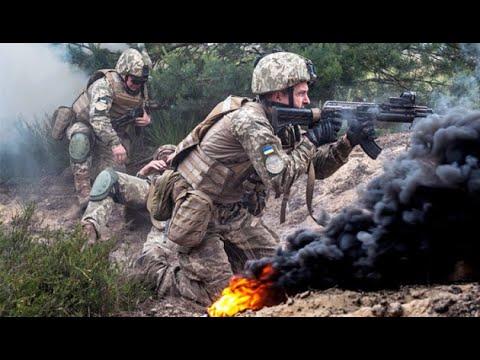 Враг несёт потери Войска Донбасса уничтожают позиции технику и военных ВСУ сводка