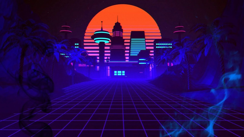 Free THE WEEKND PSYCHIC 80's Type Beat Alternative Retro synth Wave synth Beat 2020