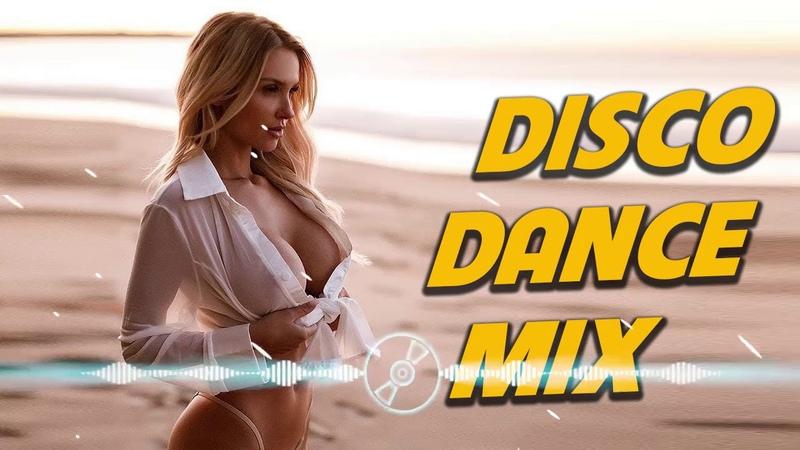 Golden Disco Remix 80s 90s Nonstop - Greatest Hits Disco Dance Songs 70 80s 90s Legends Nonstop