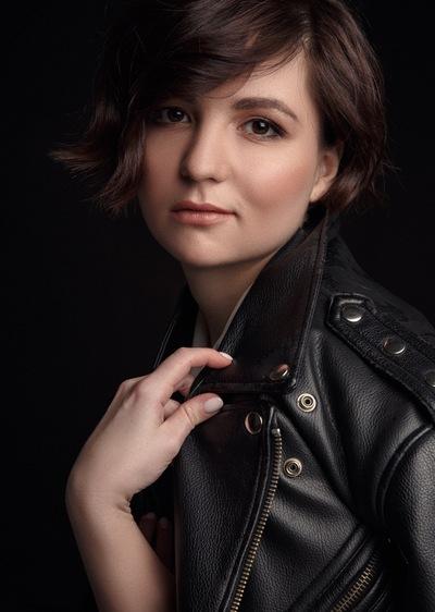 Ксения Шульга