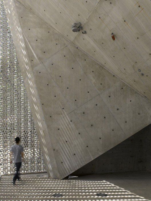 Свет и тень в архитектуре.