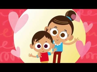 Mommy | Kids song | Mother's Day | M O M M Y | The Kiboomers | Mothers Day Song | Kindergarten
