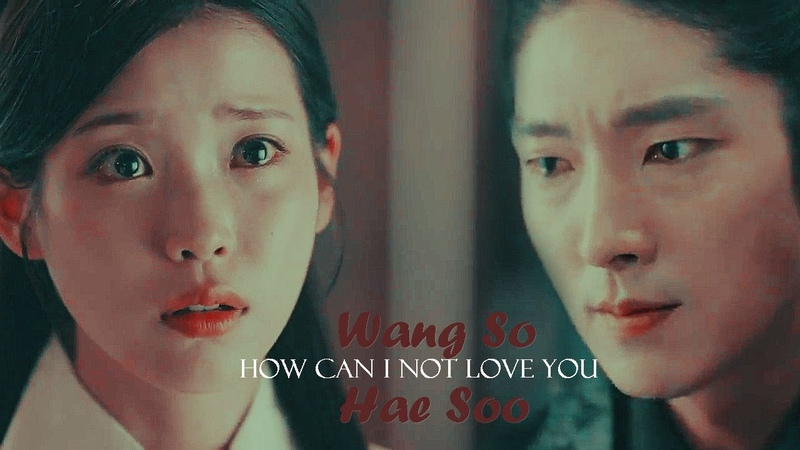 Wang So Hae Soo || How Can I Not Love You (Finale)