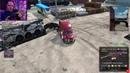 Копия видео American Truck Simulator / Stream 23. Хорошо поработал, хорошо отдохни!) (18 )