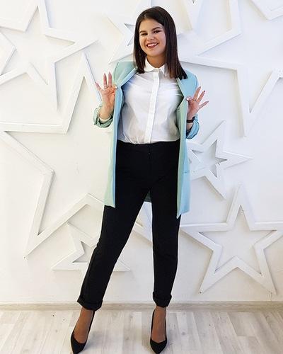 Марина Бояр