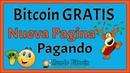 🐒 MonitoCoin PTC 🌟 Nueva Pagina para GANAR BITCOIN GRATIS Pagando ✅
