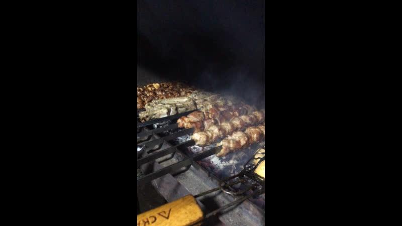 Live Батя Жарит доставка шашлыка в Севастополе