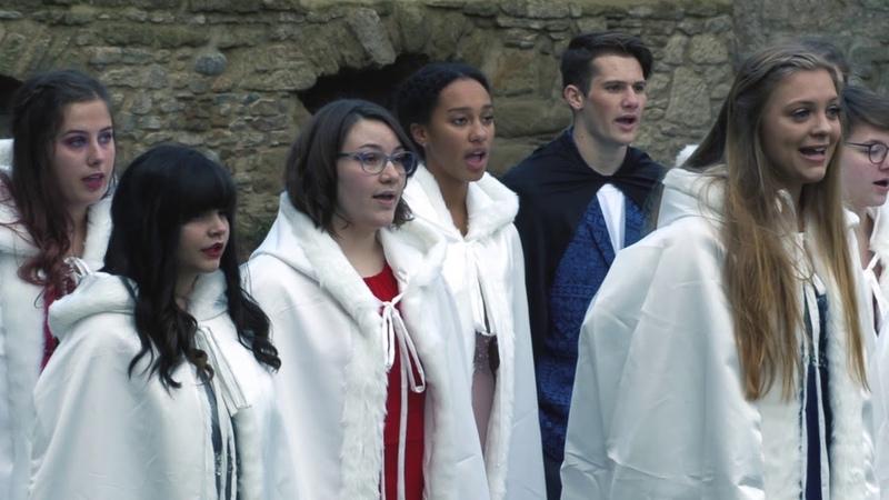 Ramstein High School Choir Only Home