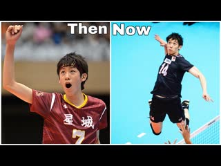 Yuki Ishikawa Evolution. Road to the Monster of the Vertical Jump (HD)